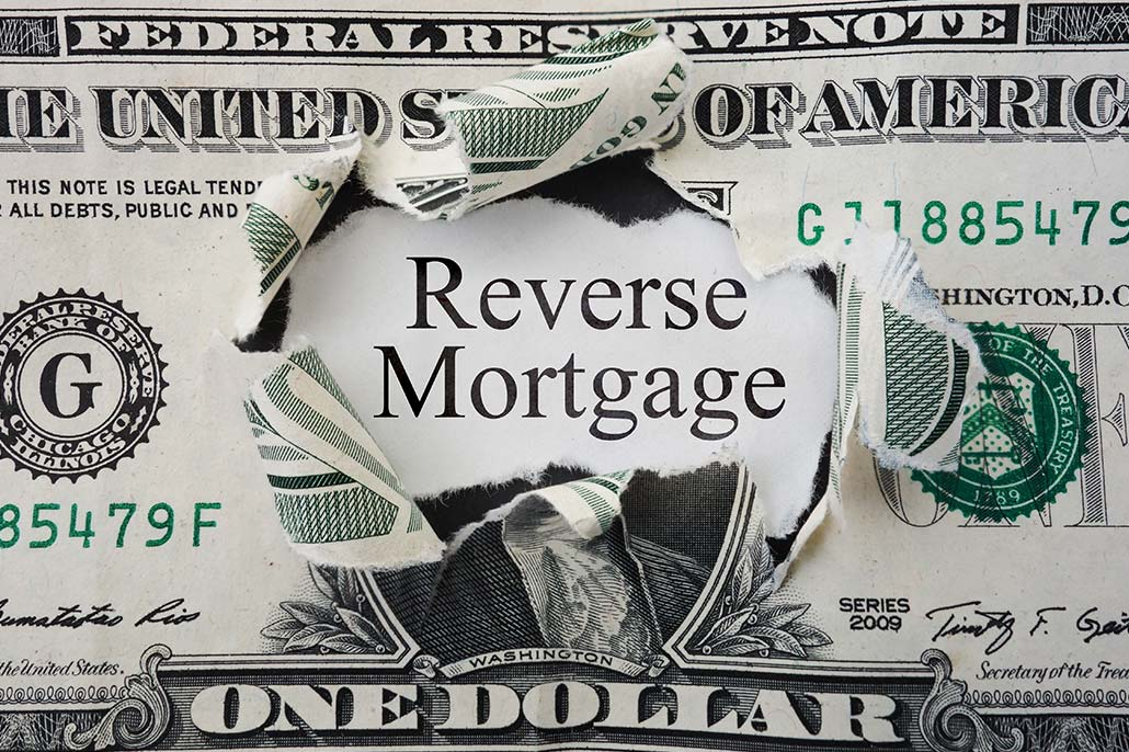 Reverse Mortgage - Should You Use Your Home Equity to Get More Retirement Income?