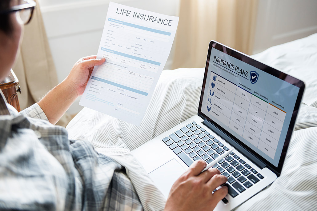 Choosing a Life Insurance Policy to Meet Your Needs