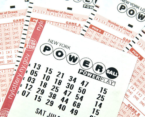 What to Do if You Win the $750 Million Powerball Jackpot