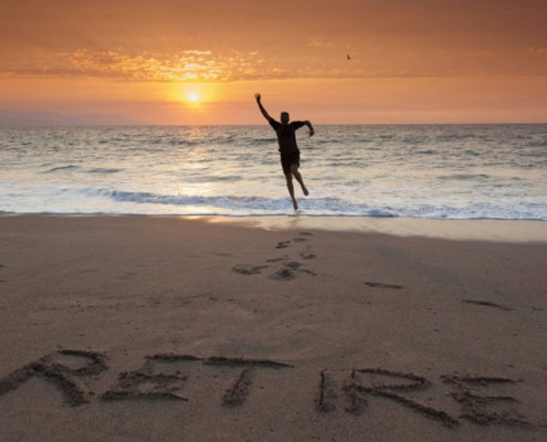 10 Ways to Celebrate Your Retirement