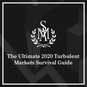 Secure Money Advisors: The Ultimate 2020 Turbulent Markets Survival Guide Put On By Secure Money Advisors In Pittsburgh