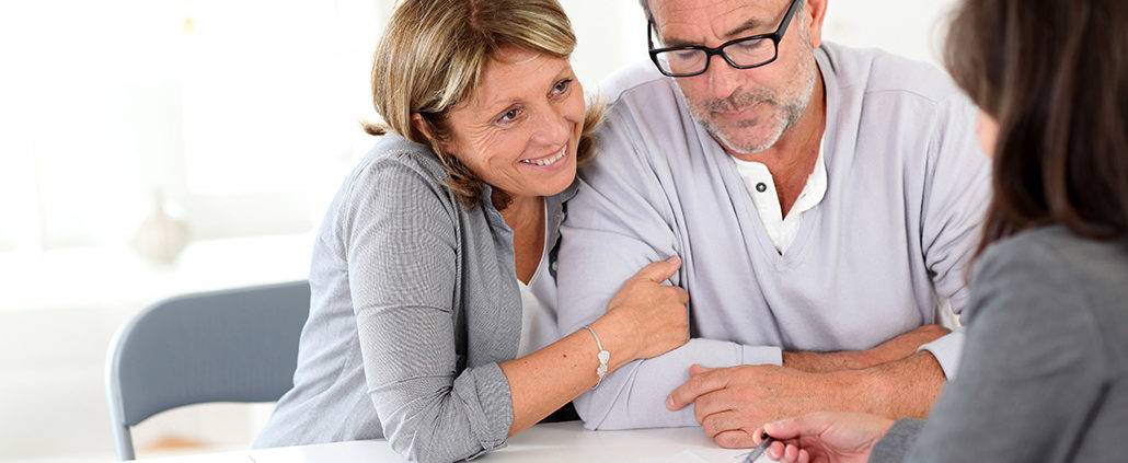 An Image Of Couple Meeting With A Financial Advisors About Saving For Retirement Put On By Secure Money Advisors In Pittsburgh