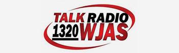 Talk Radio 1320 WJAS